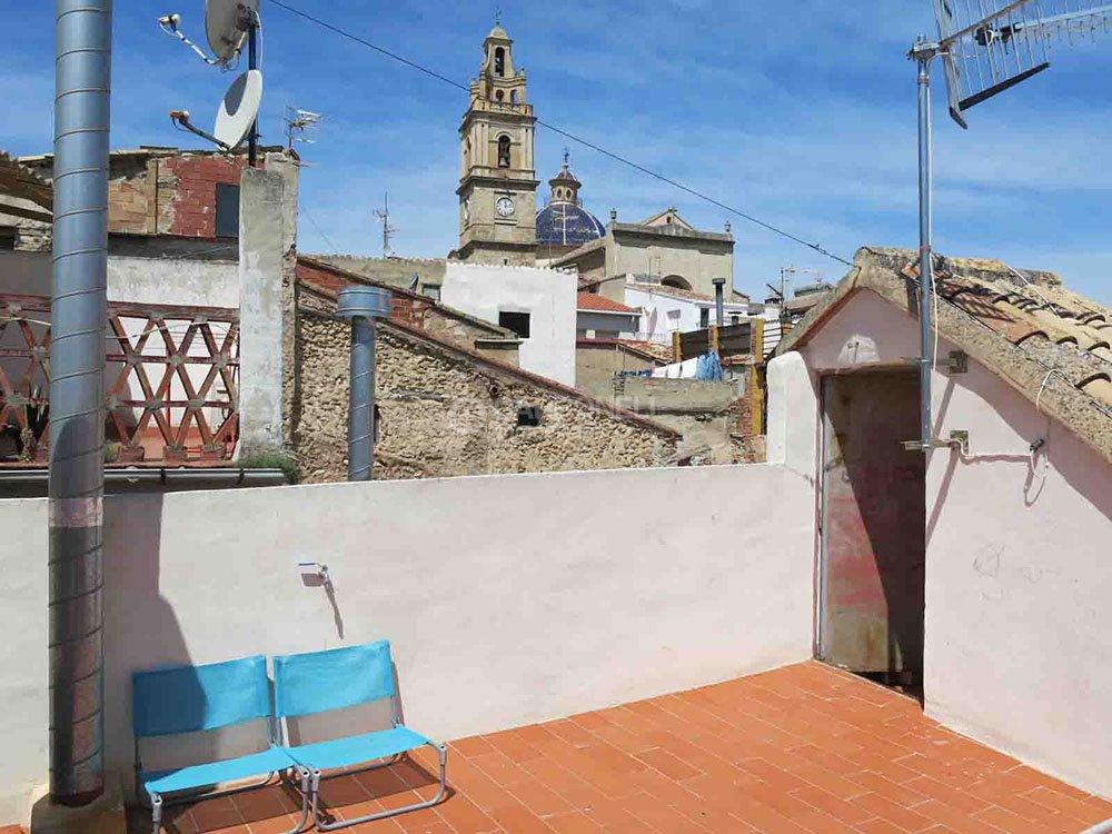 Casas en muro de alcoy casas en muro de alcoy with casas - Casa rural alcoy ...