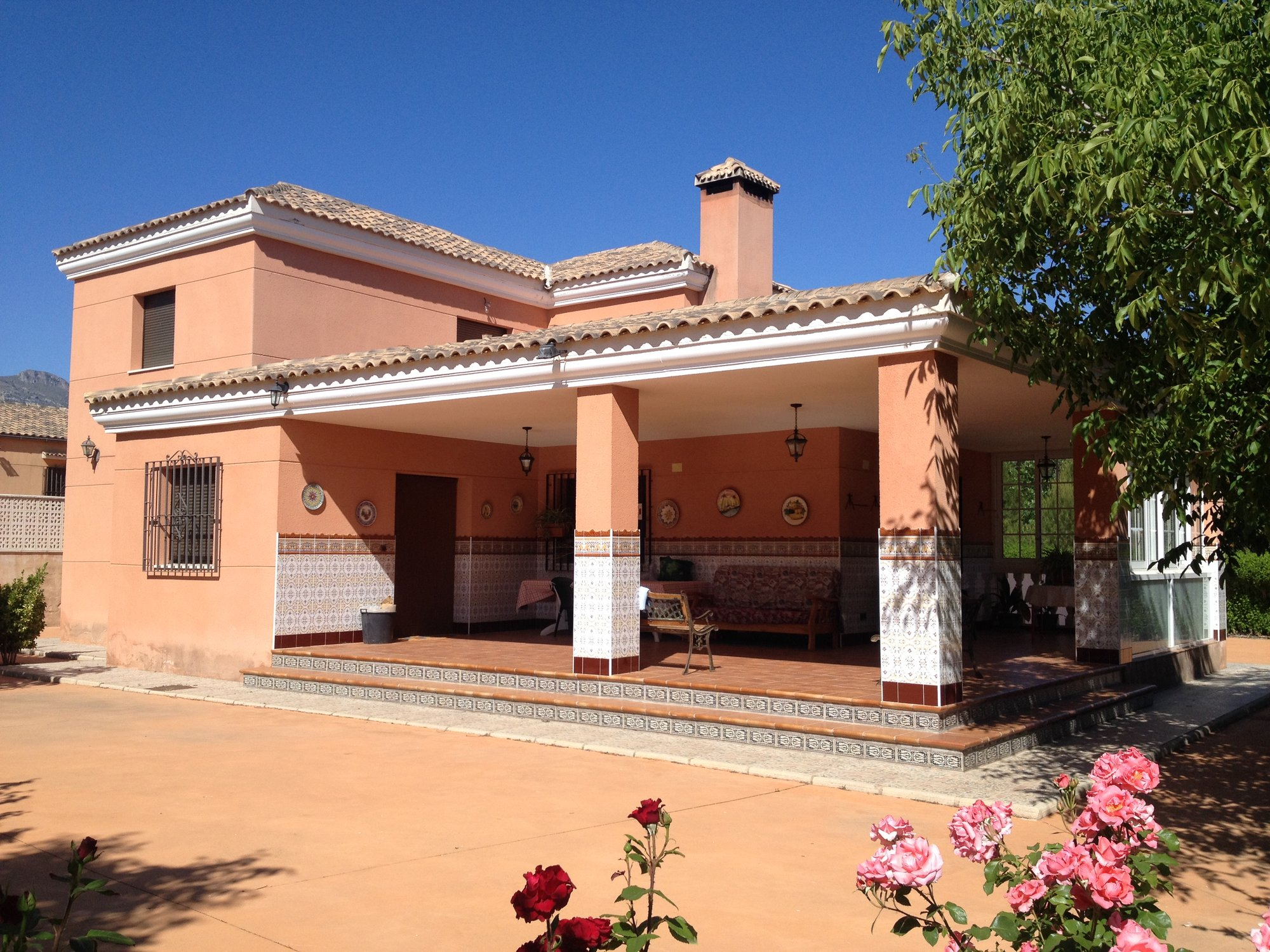 Ref:A17729 Villa For Sale in ALCOCER DE PLANES