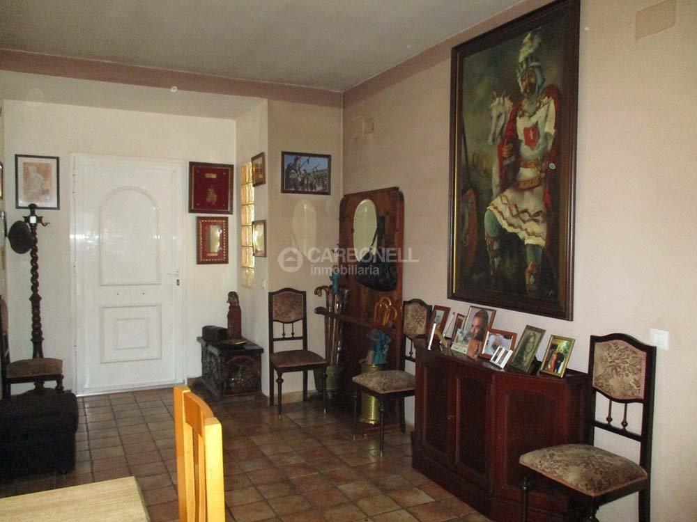 Venta chalet en Area Alcoy, Cocentaina, Muro 9