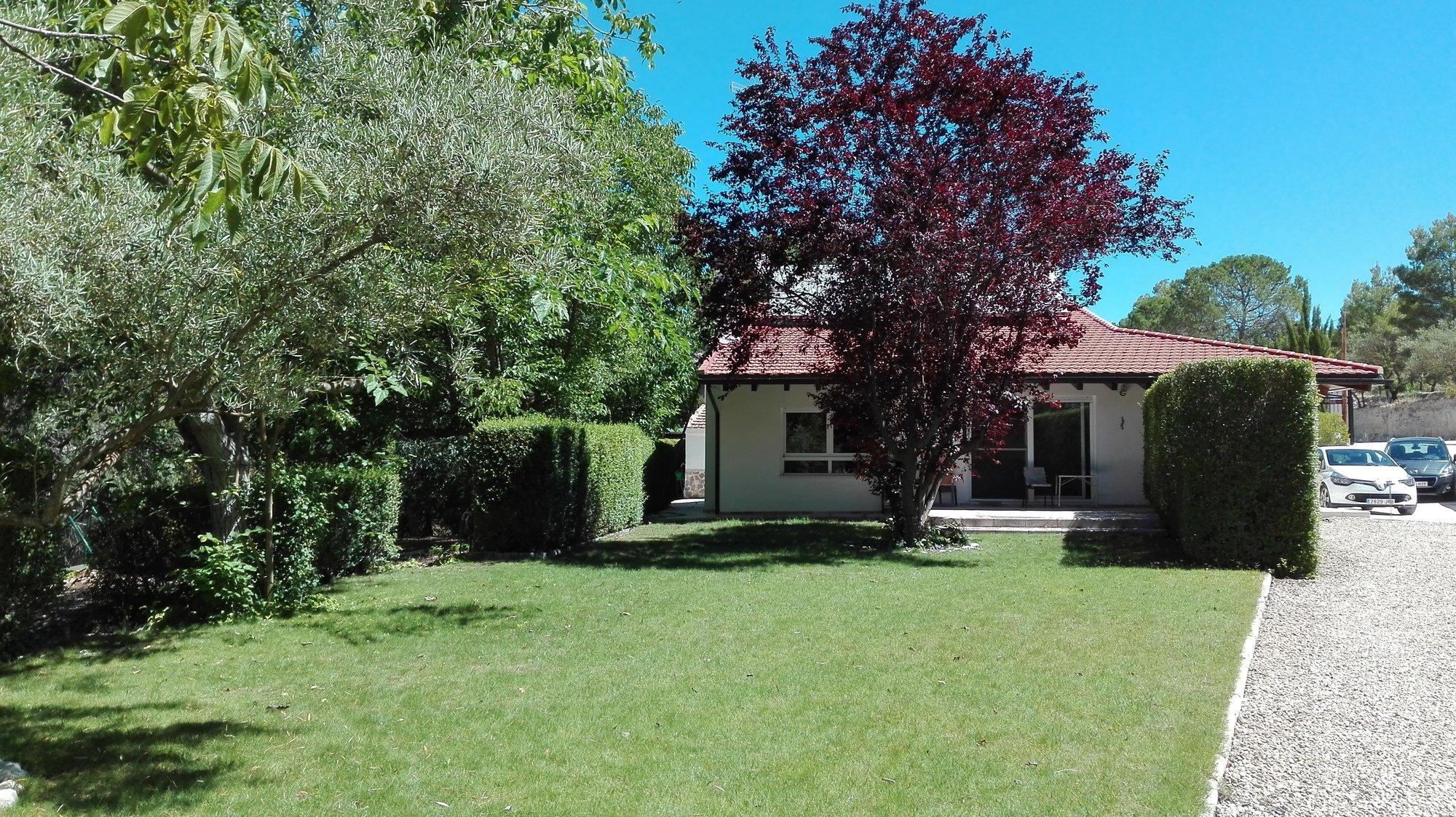 Ref:A15284 Villa For Sale in ALCOY