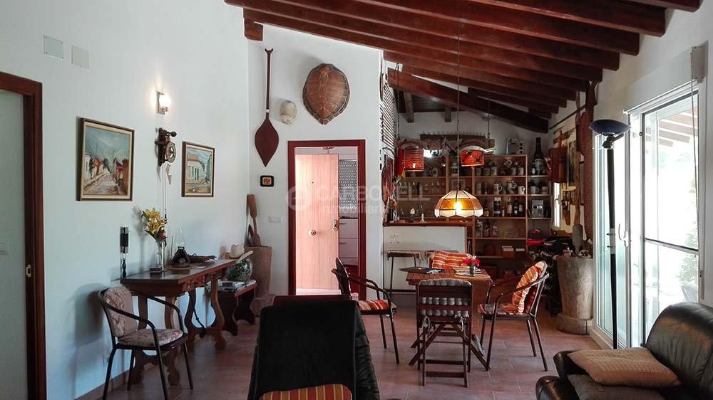 Venta chalet en Area Alcoy, Cocentaina, Muro 8