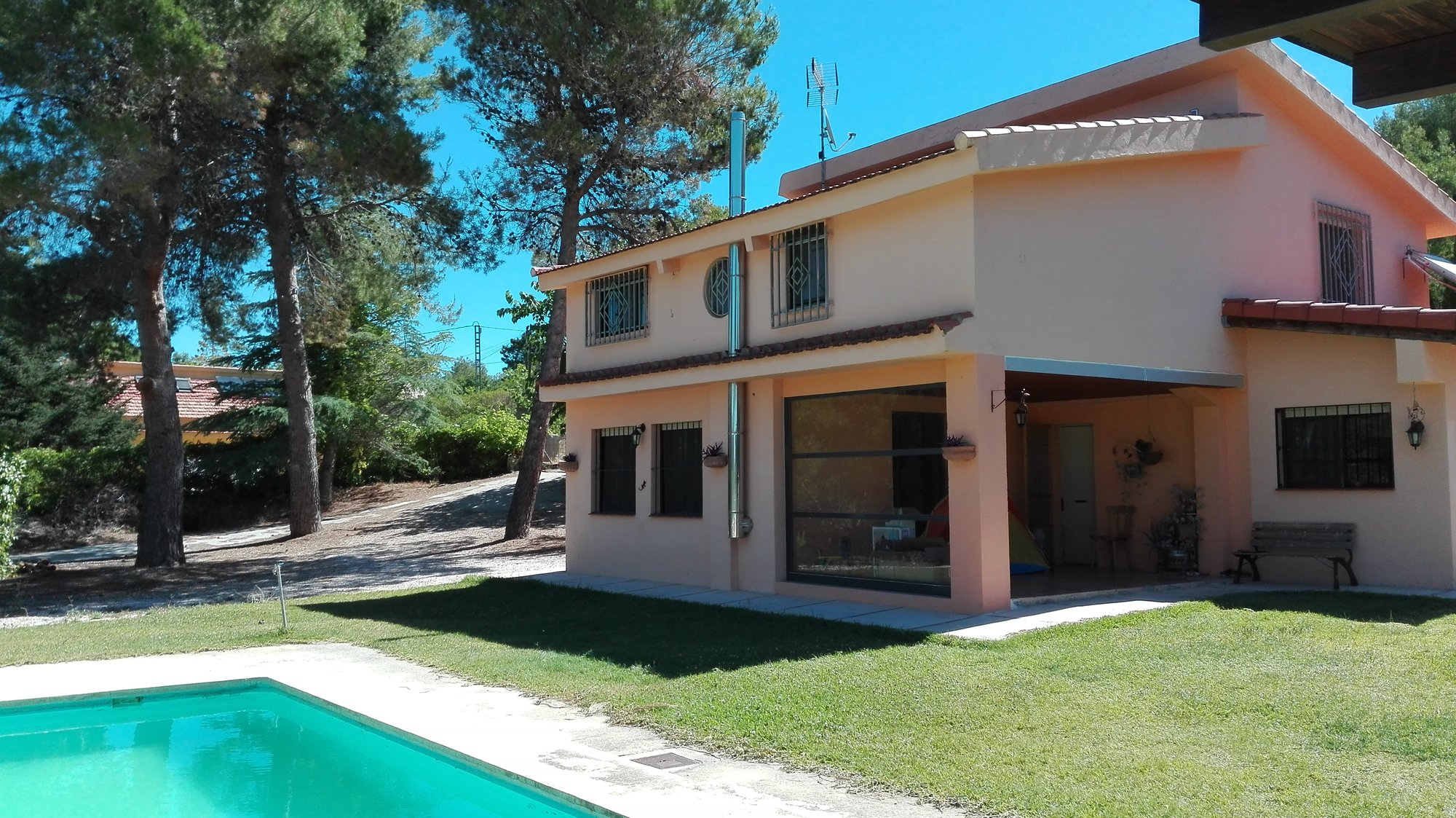 Ref:A15285 Villa For Sale in ALCOY