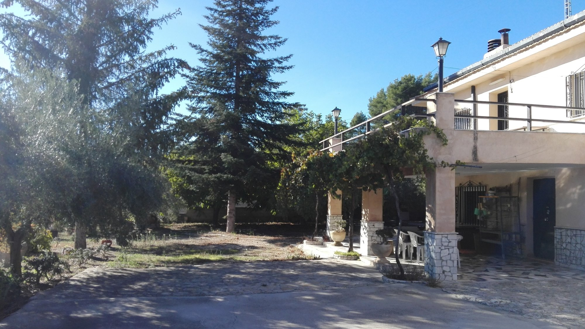 Ref:A15665 Villa For Sale in ALCOY