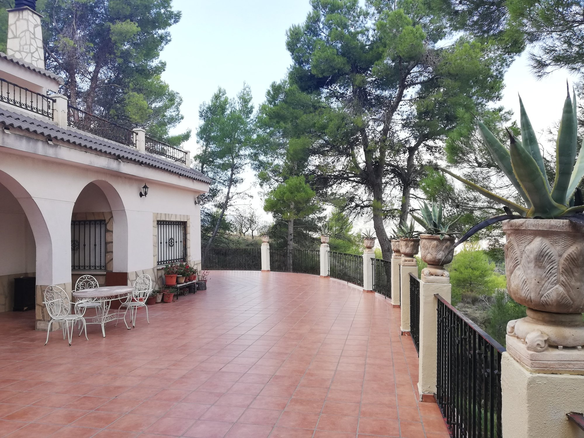 Ref:A17162 Villa For Sale in ALCOY
