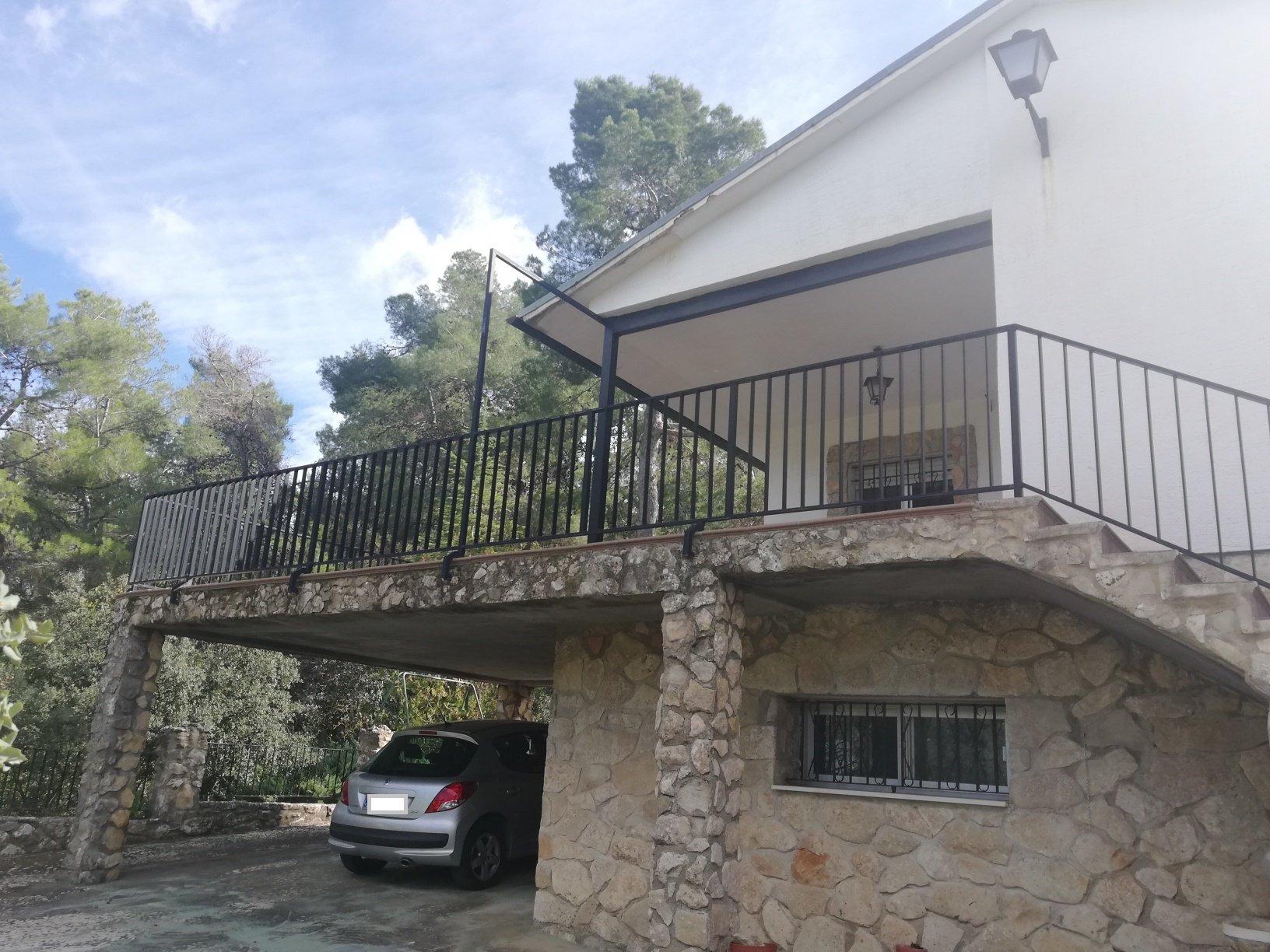 Ref:A17297 Villa For Sale in ALCOY