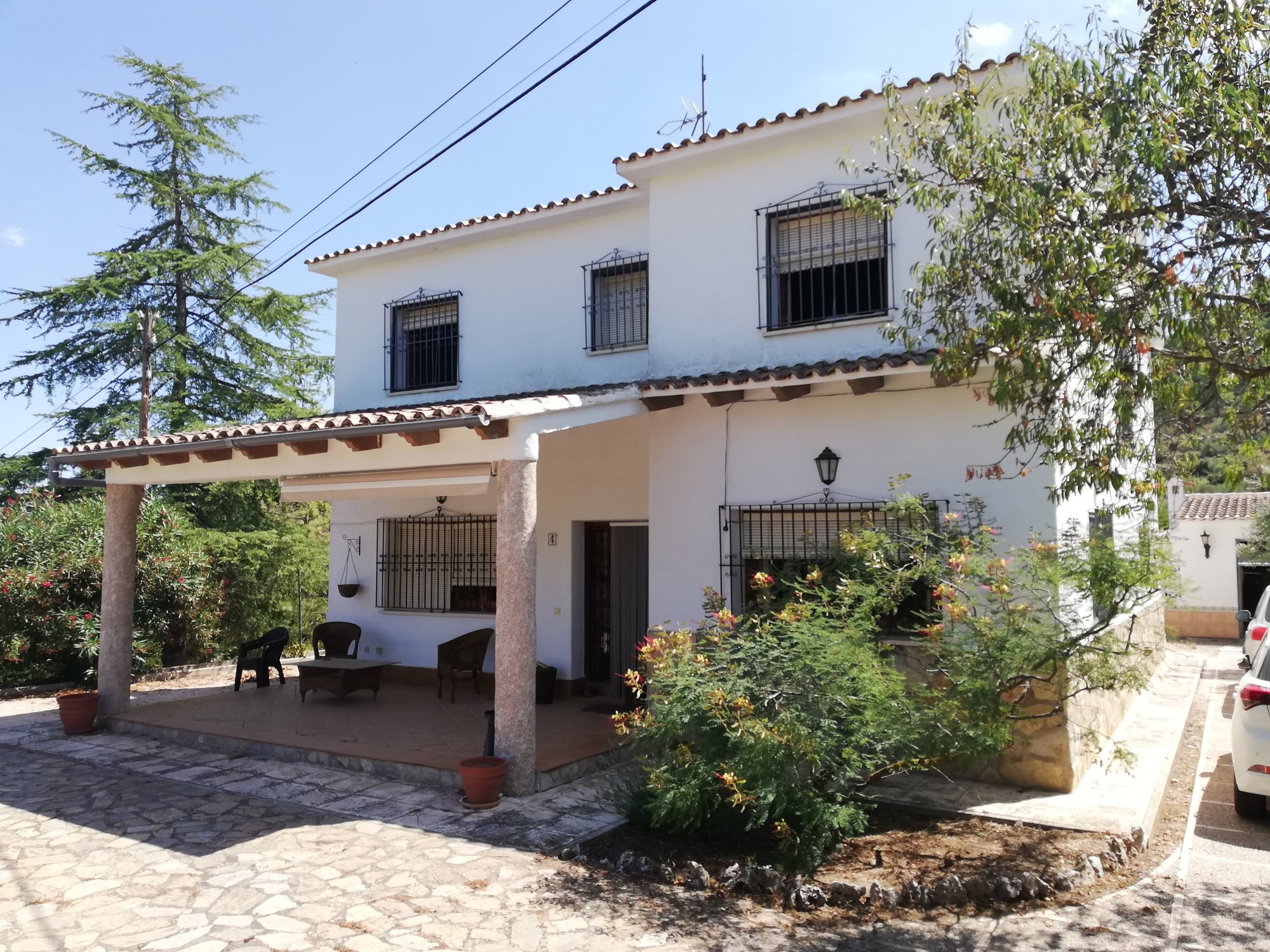 Ref:A17157 Villa For Sale in BENIFALLIM