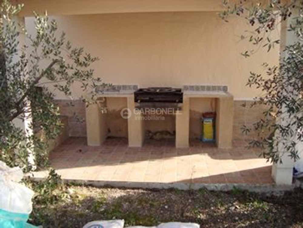 Venta chalet en Area Alcoy, Cocentaina, Muro 4
