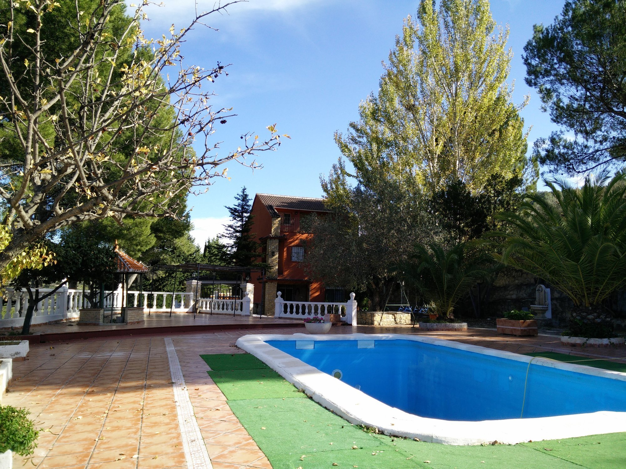Ref:A13137 Villa For Sale in COCENTAINA