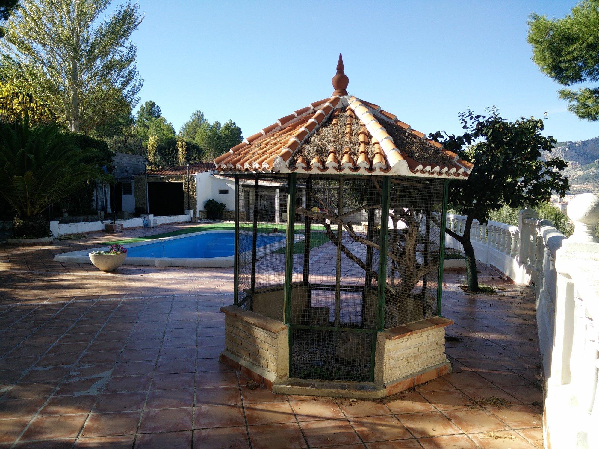 A13137: Villa for sale in COCENTAINA