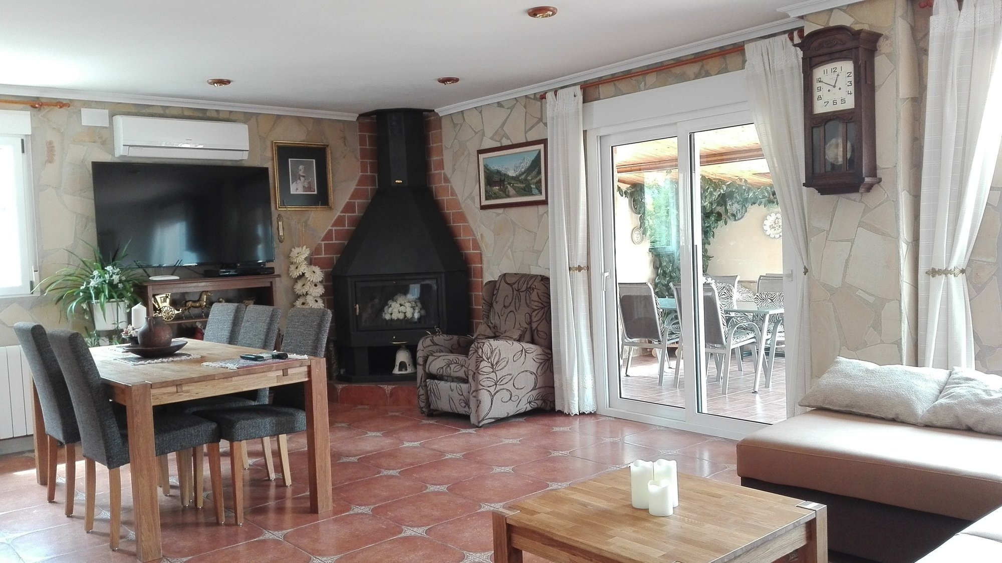 A15026: Villa for sale in COCENTAINA
