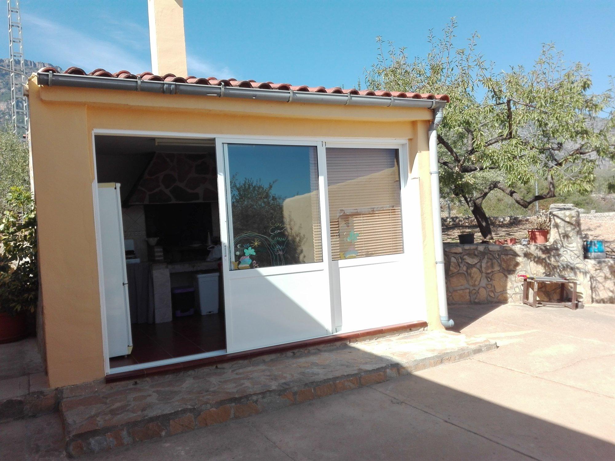 A15501: Villa for sale in COCENTAINA
