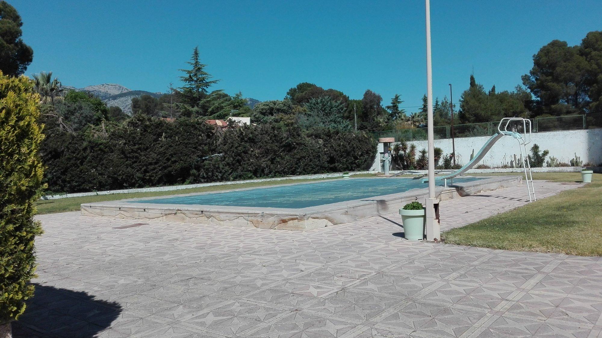 A16648: Villa for sale in COCENTAINA