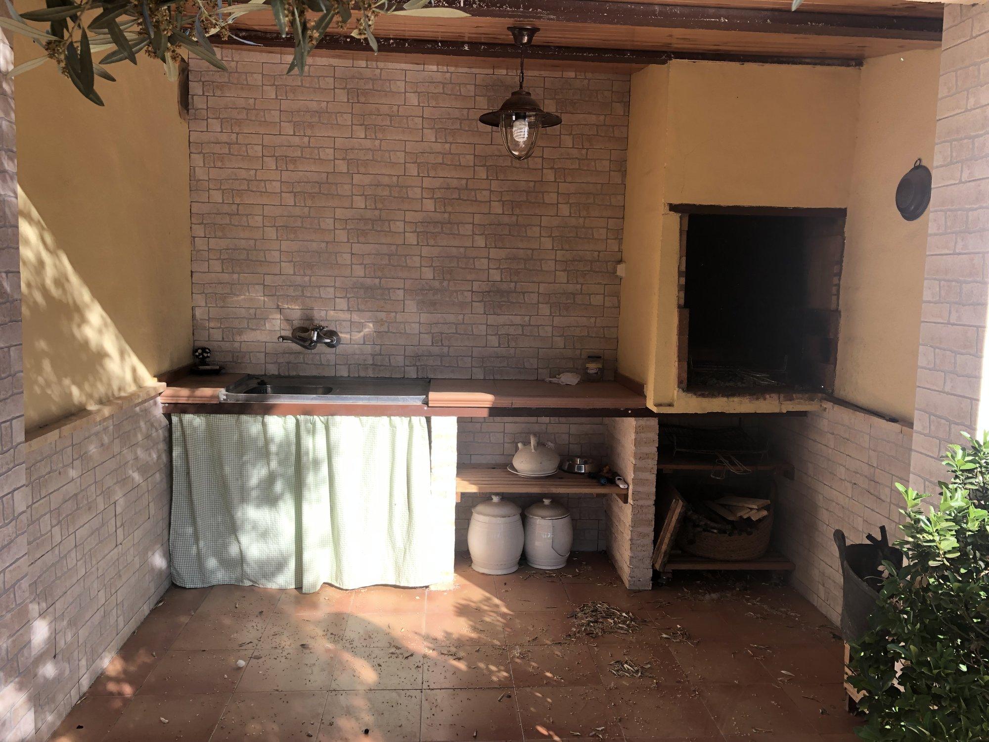 A16976: Villa for sale in COCENTAINA