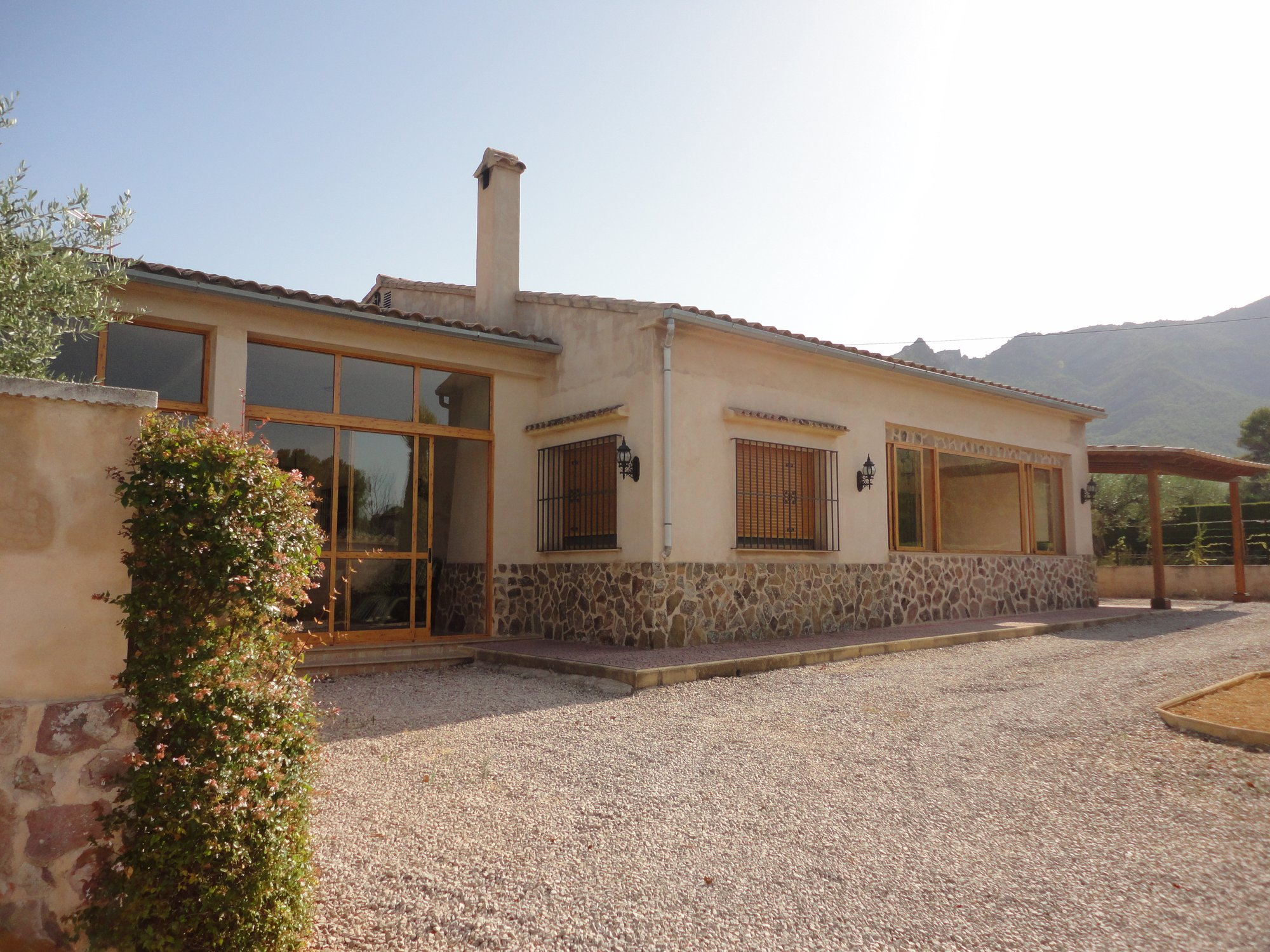Ref:A17955 Villa For Sale in COCENTAINA