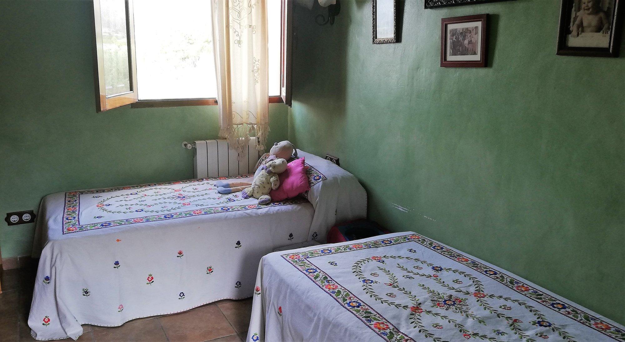 A15973: Villa for sale in MILLENA