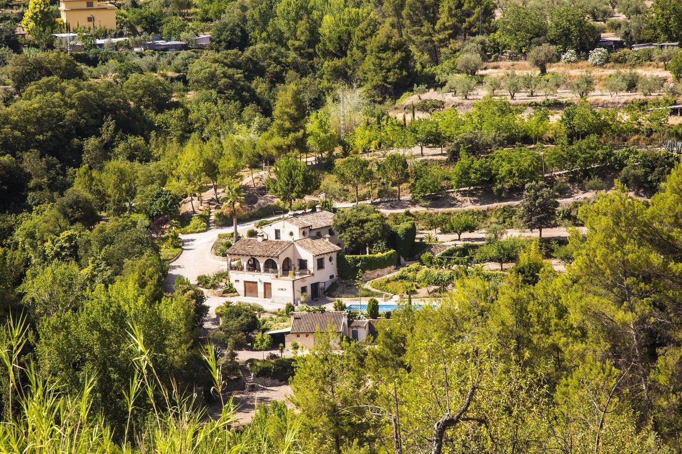 Ref:A15710 Villa For Sale in PENAGUILA