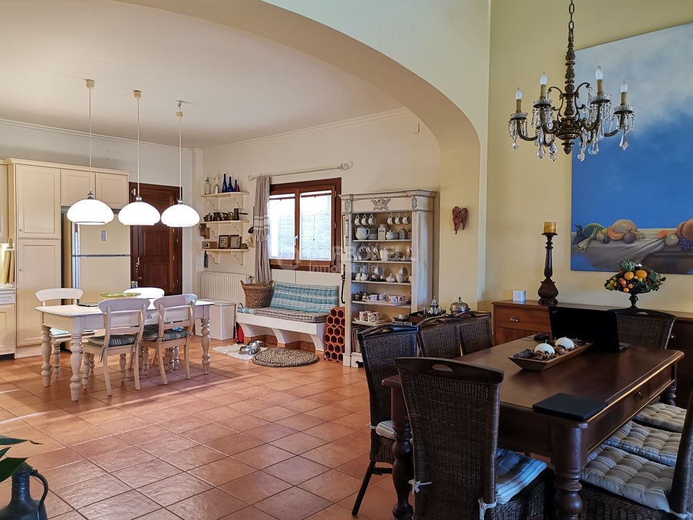 A18085: Villa for sale in PENAGUILA
