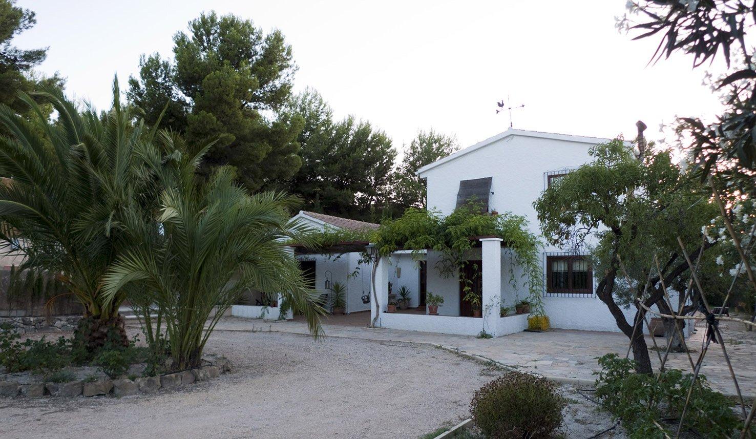 Ref:A16529 Villa For Sale in TIBI
