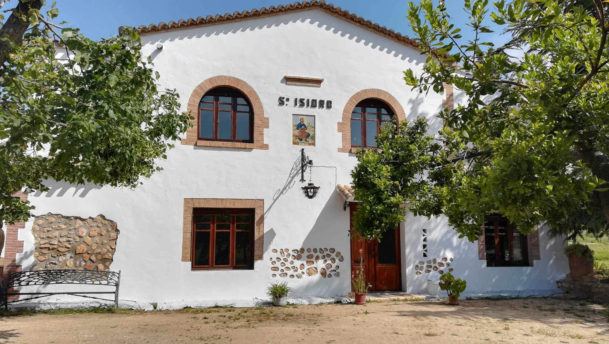 Ref:A17745 Villa For Sale in BOCAIRENT