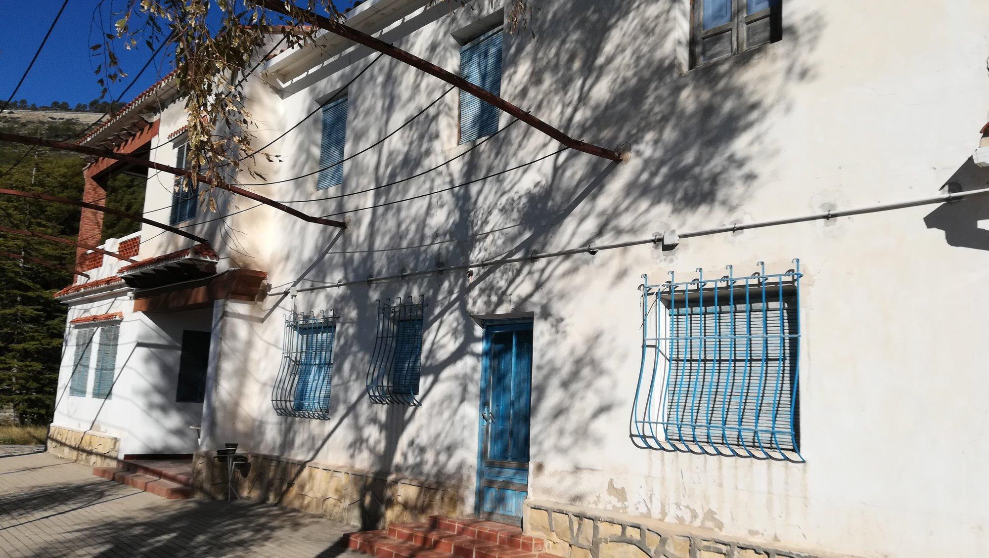 A17526: Villa for sale in JIJONA