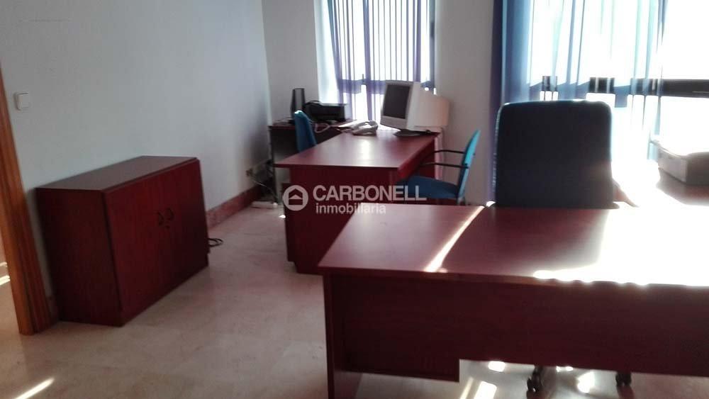 Venta oficina en Alcoy 2