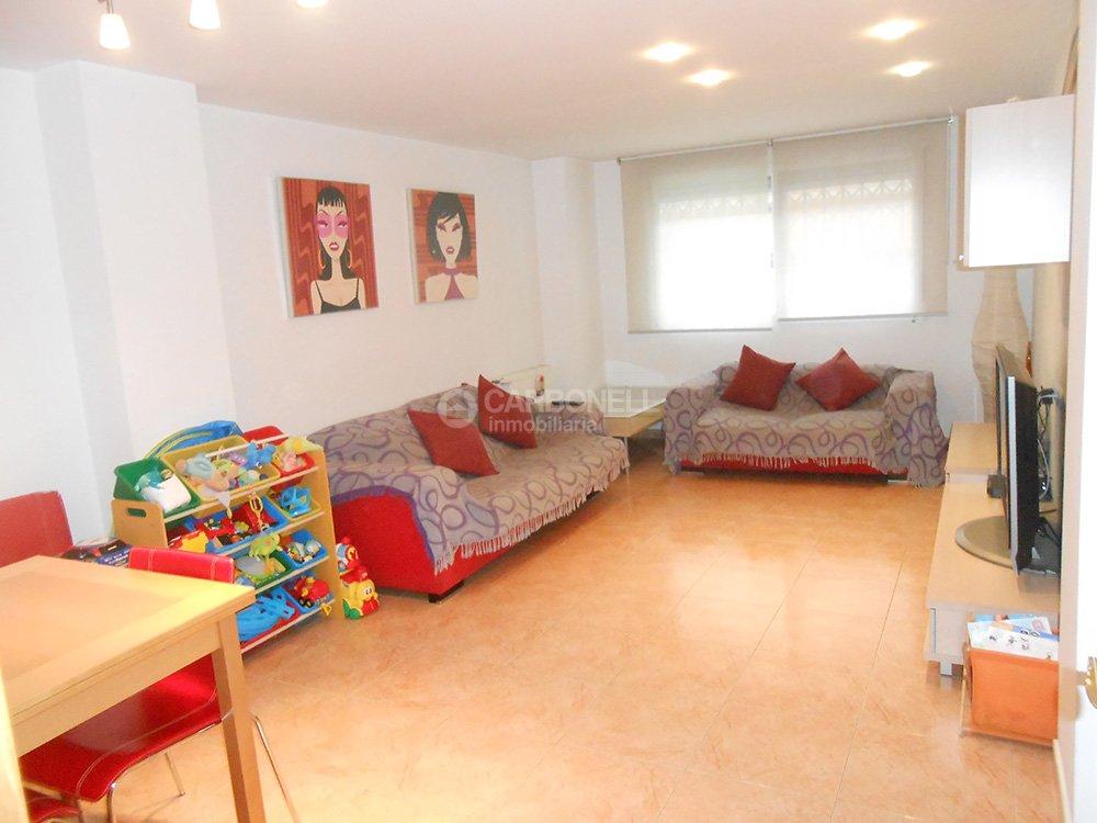 Venta de piso en alcoy ficha de inmueble n 13917 for Pisos de alquiler en alcoy