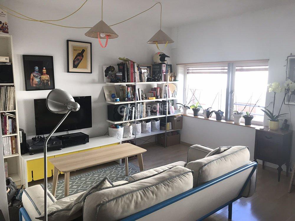 Venta piso en Alcoy