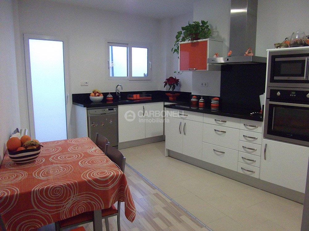 Venta casa en Benissoda