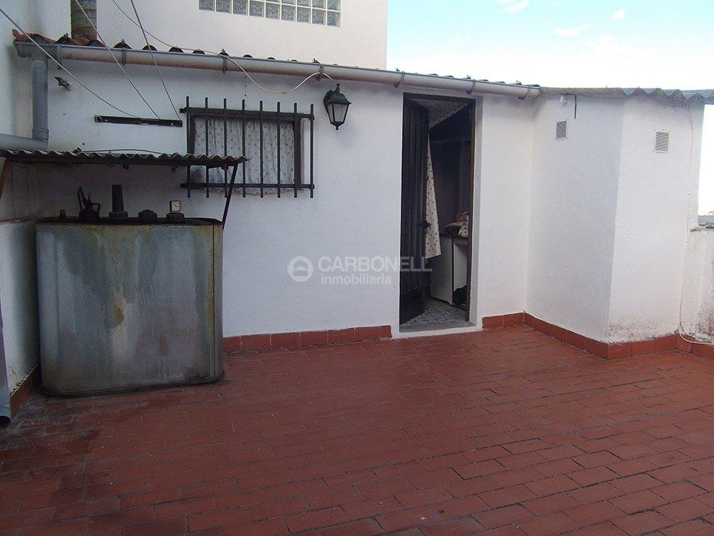 Venta casa en Benissoda 8