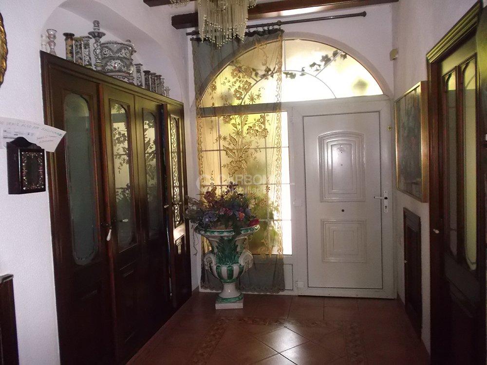 Venta de casa en ontinyent ficha de inmueble n 7619 for Jardin rosa alcoy