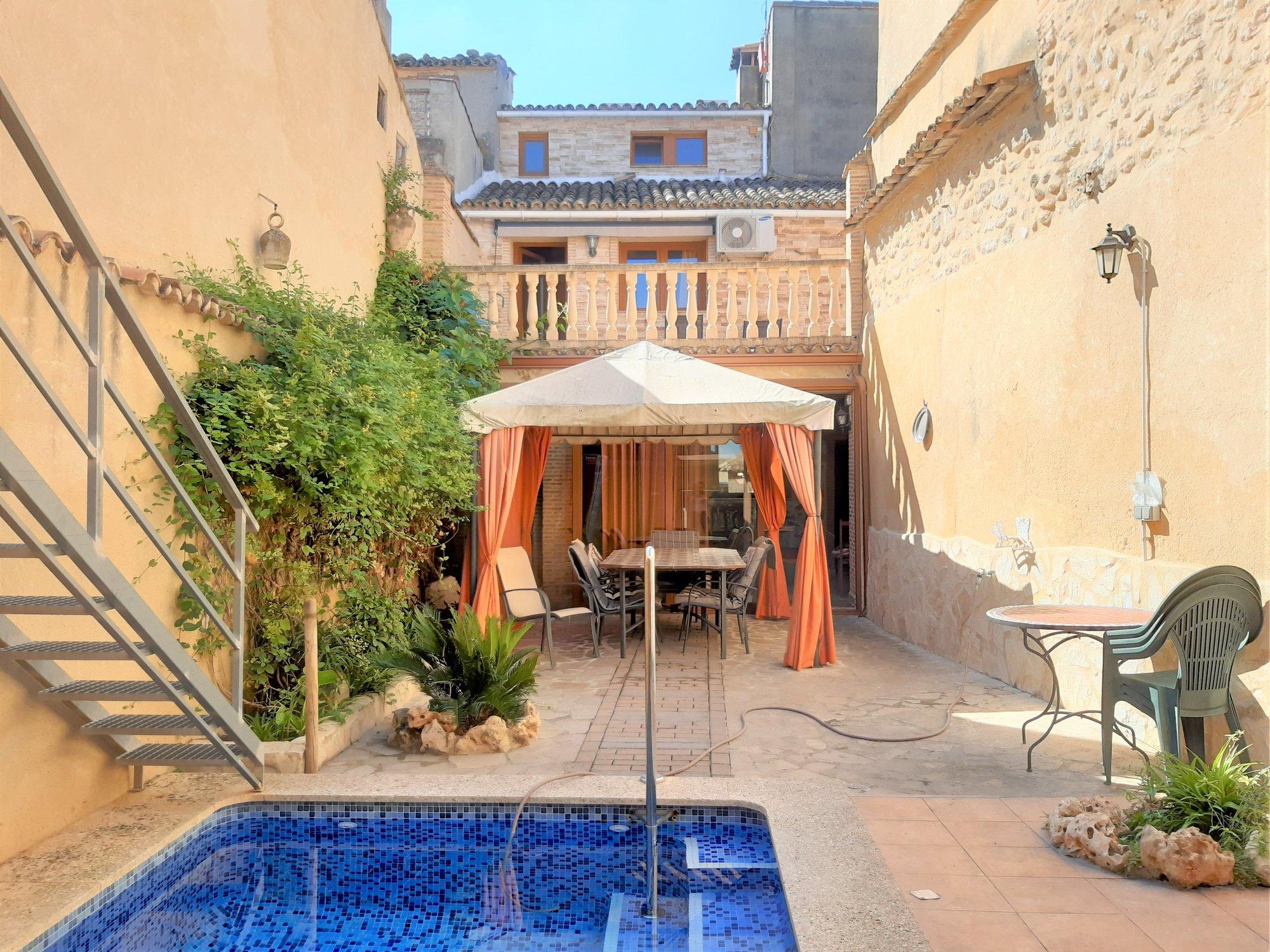 Ref:O11926 Villa For Sale in PALOMAR