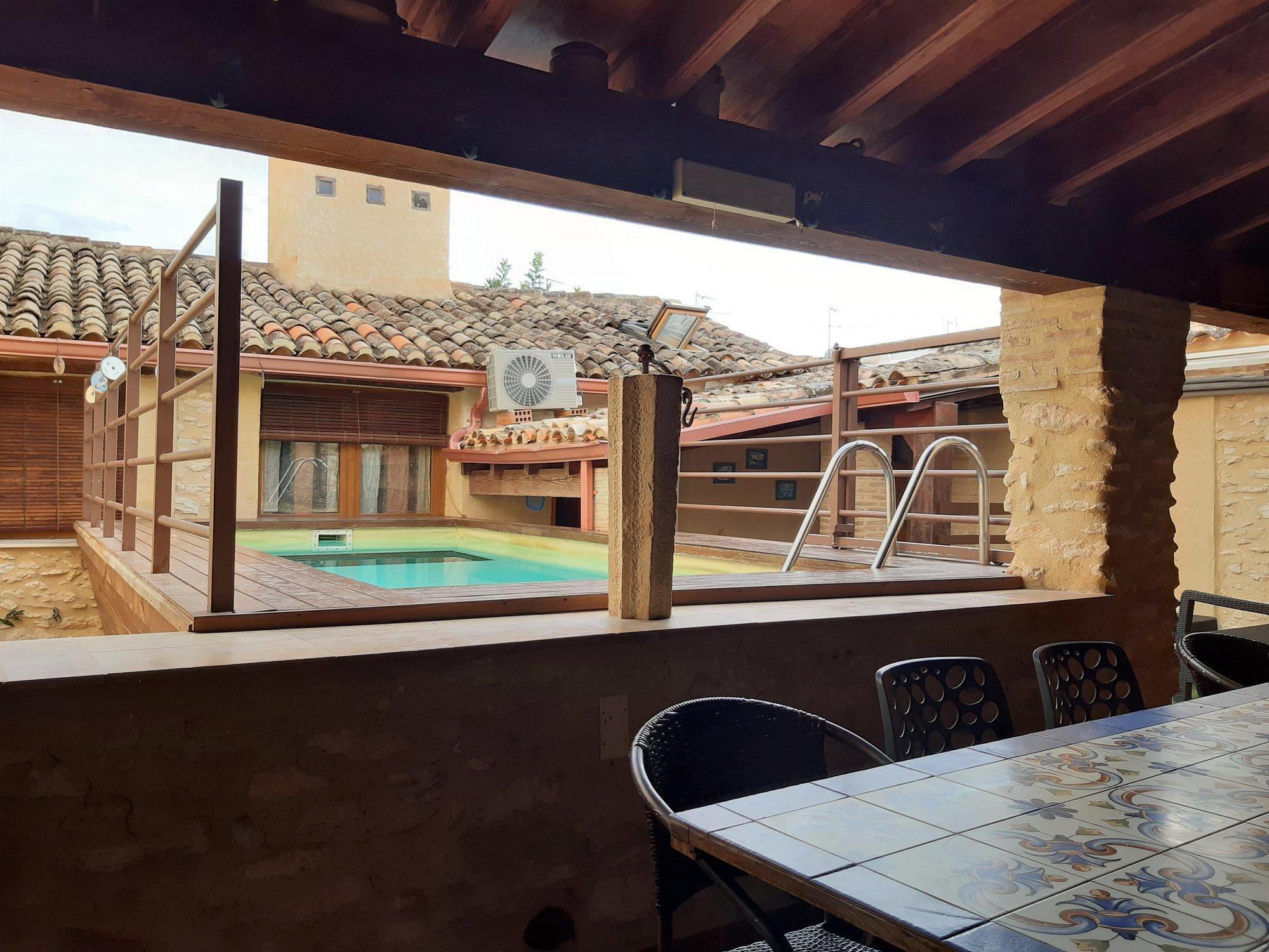 Ref:O11968 Villa For Sale in PALOMAR