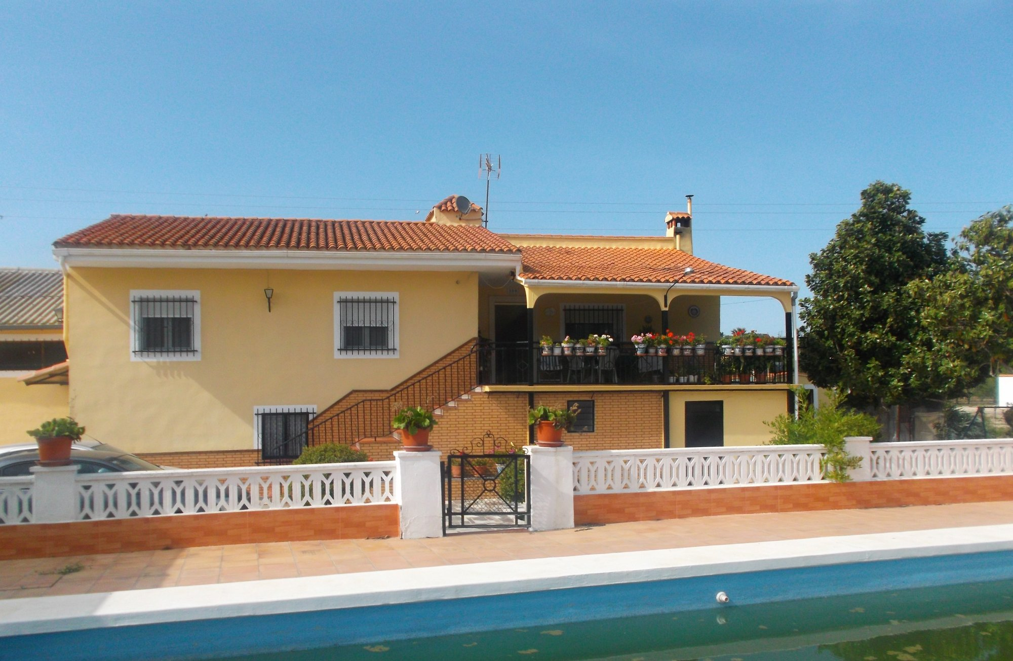 Ref:O9166 Villa For Sale in AGULLENT