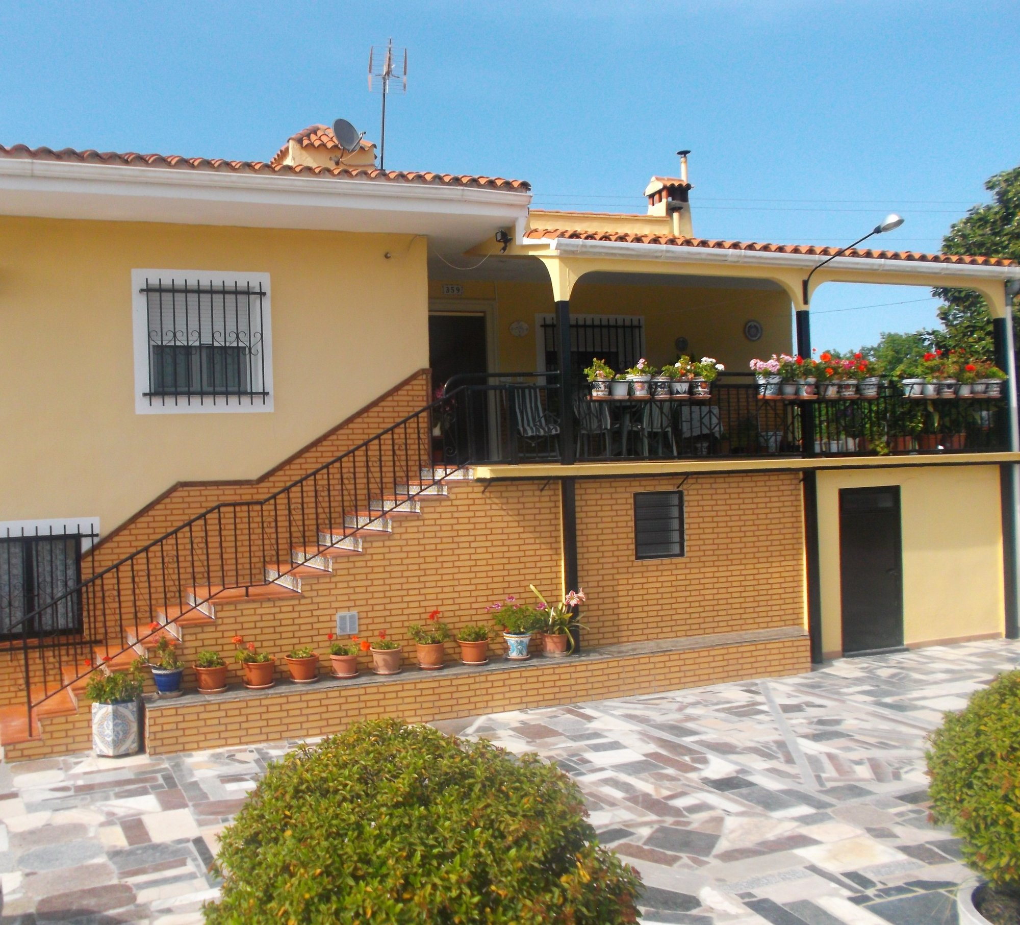 O9166: Villa for sale in AGULLENT