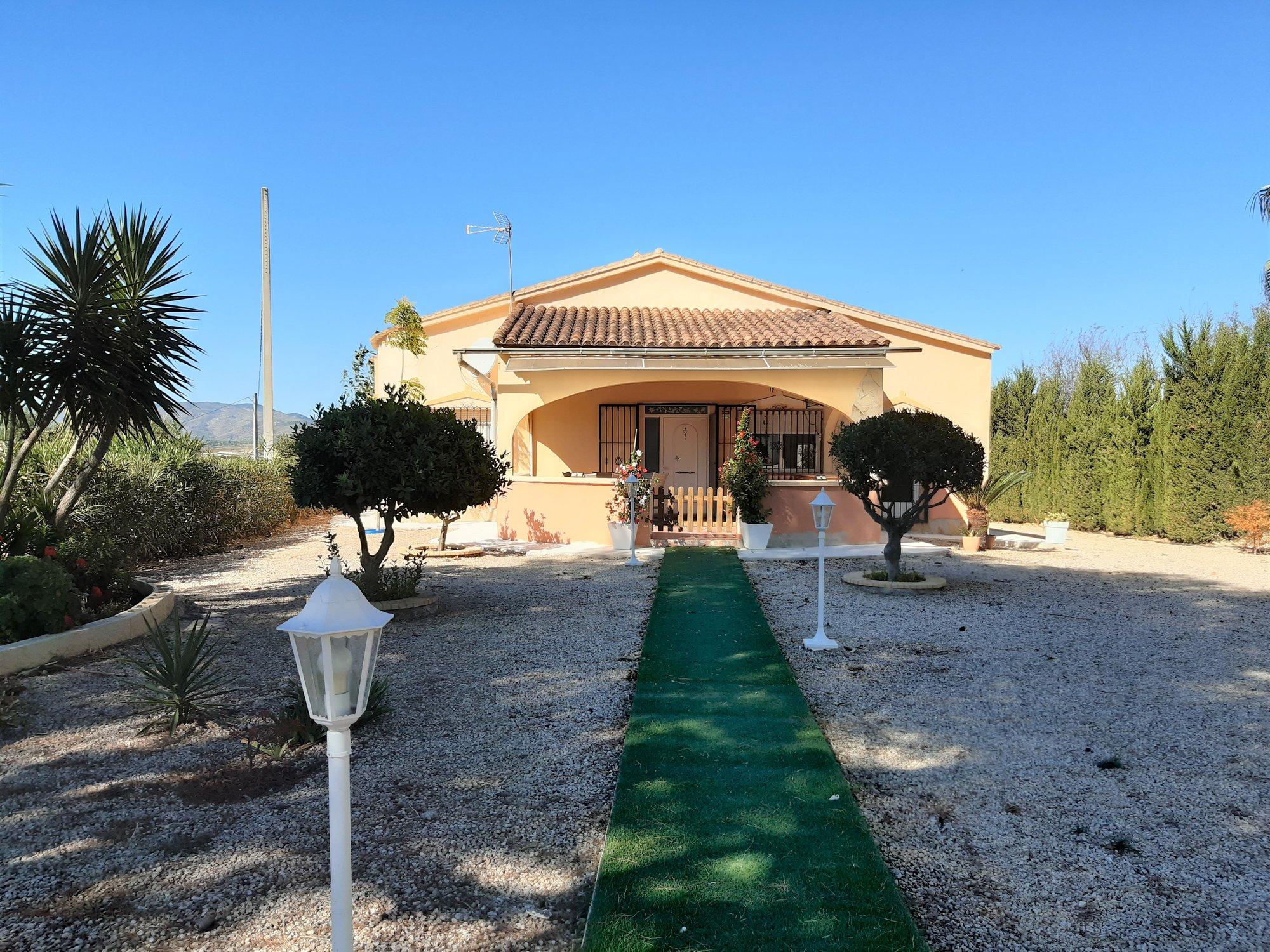 Ref:O12003 Villa For Sale in ALBAIDA