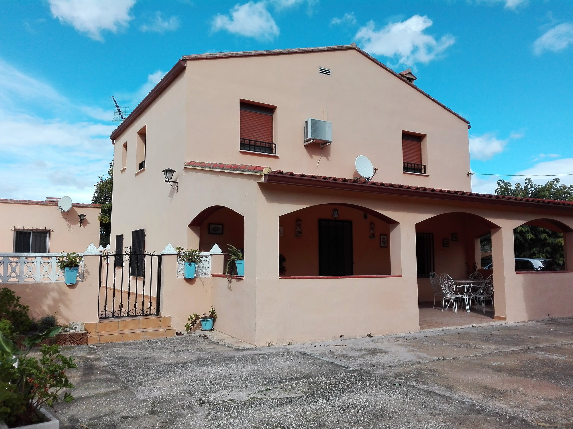 Ref:O10468 Villa For Sale in ONTINYENT