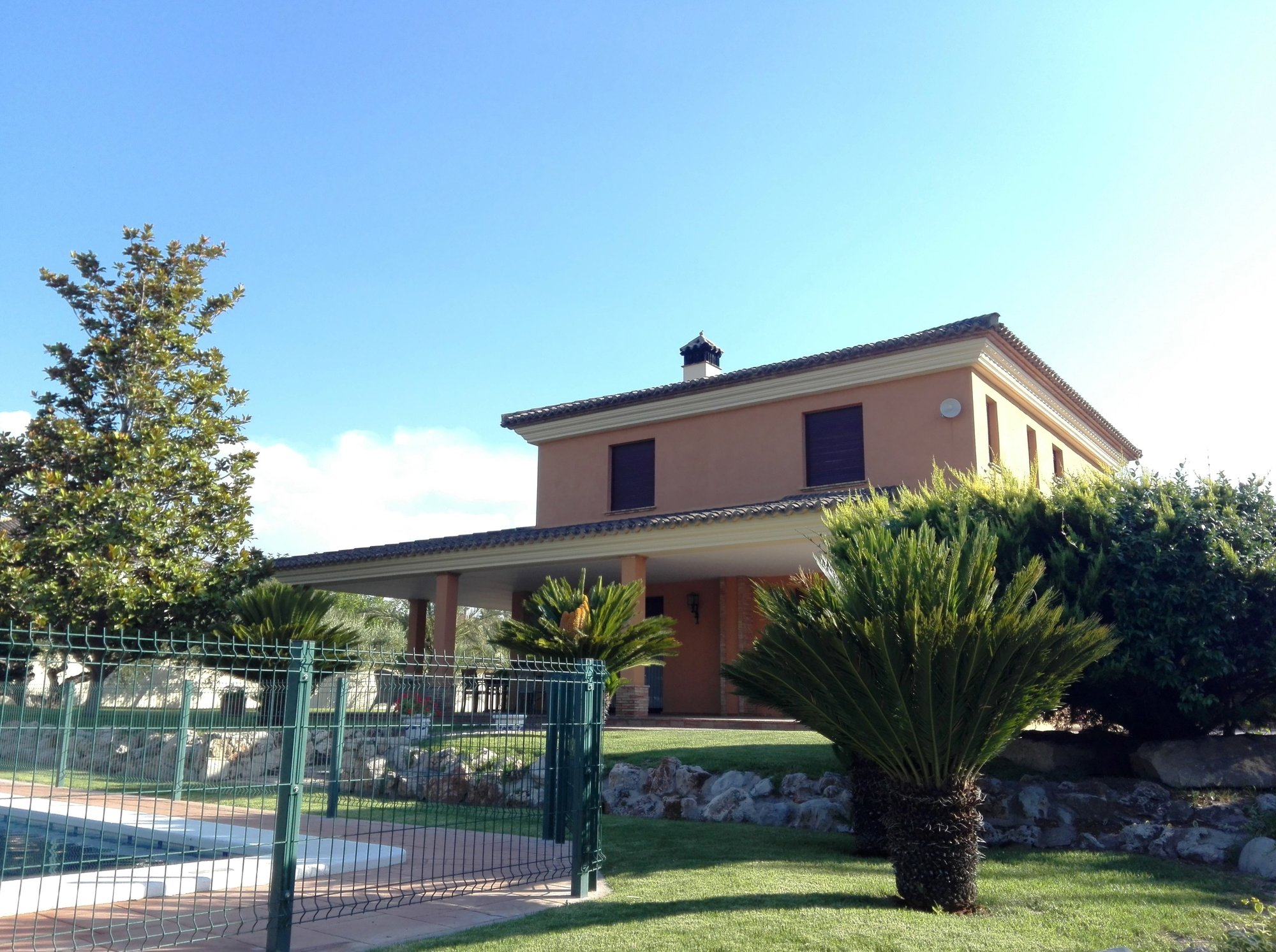 Ref:O11162 Villa For Sale in ONTINYENT