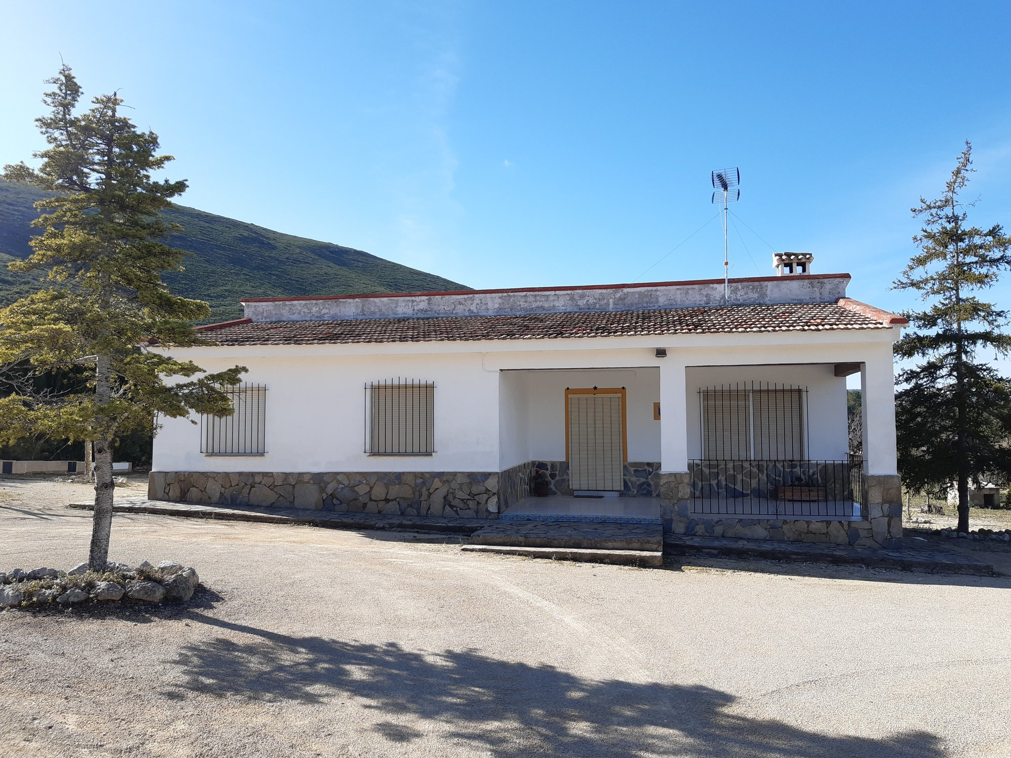 Ref:O11500 Villa For Sale in ONTINYENT