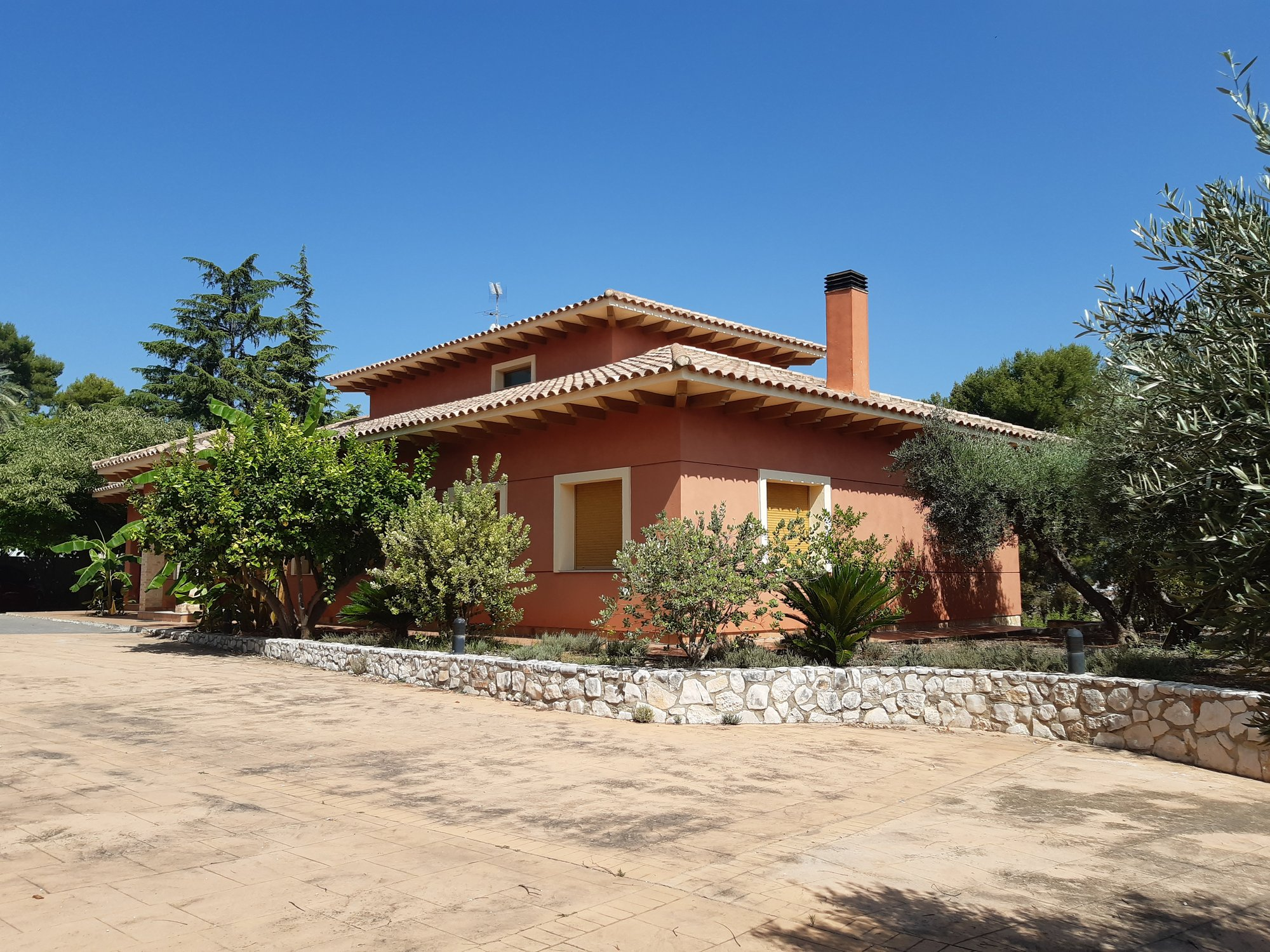 O11773: Villa for sale in ONTINYENT