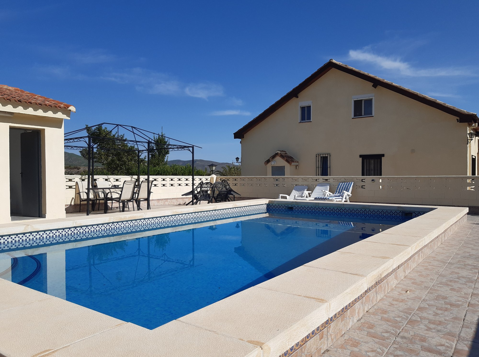 Ref:O11973 Villa For Sale in ONTINYENT