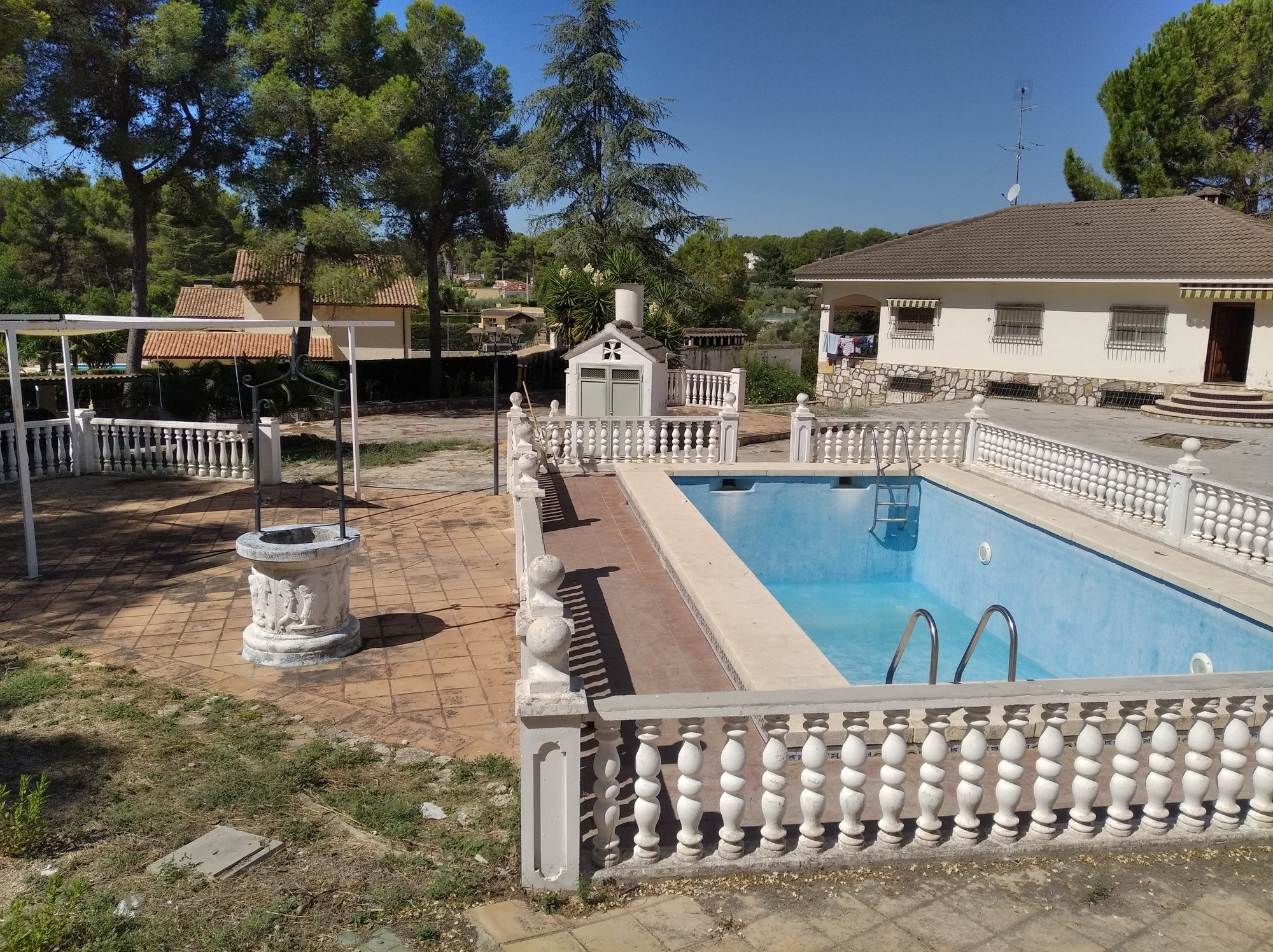 Ref:O12018 Villa For Sale in ONTINYENT