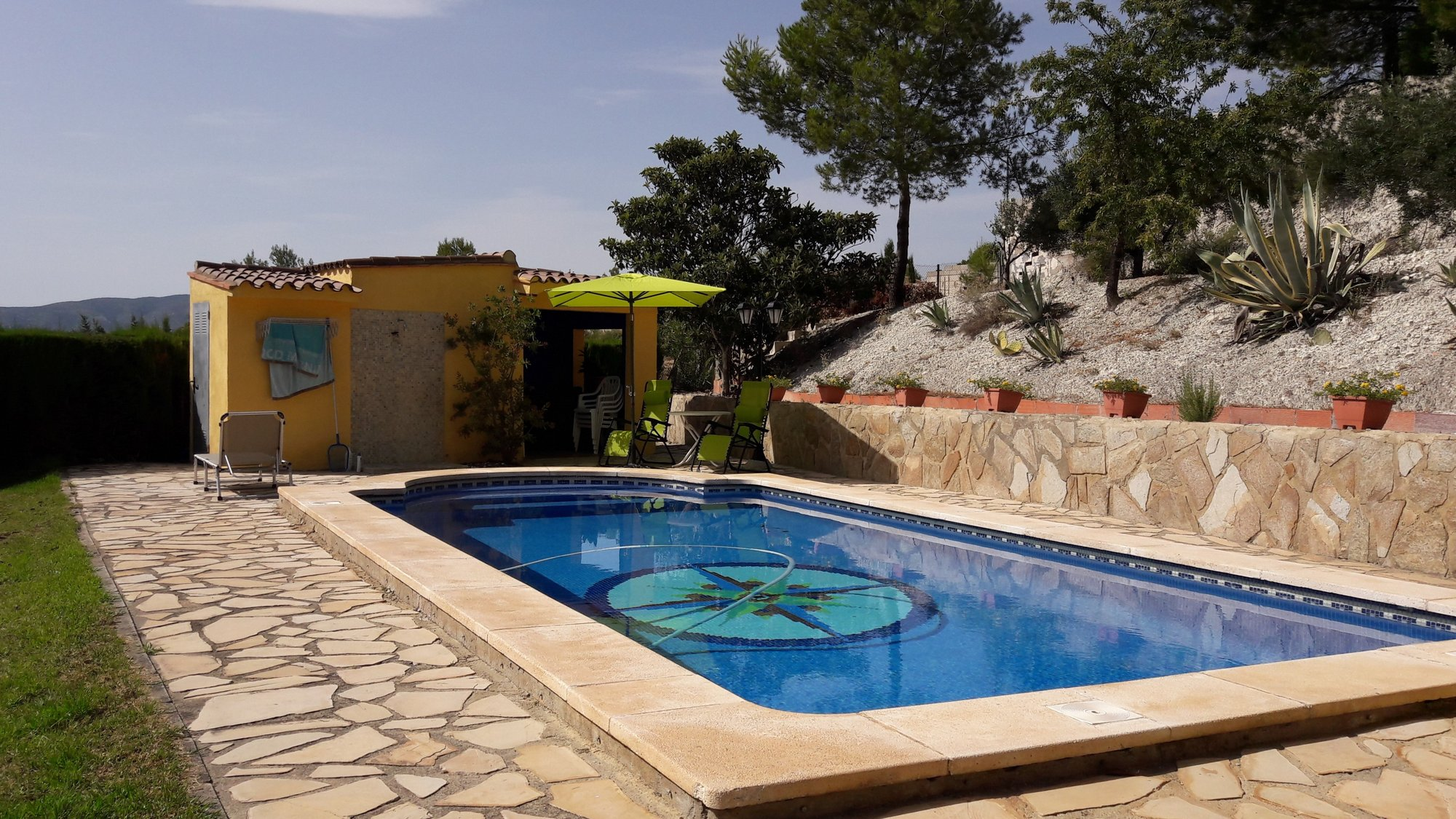 O12044: Villa for sale in ONTINYENT