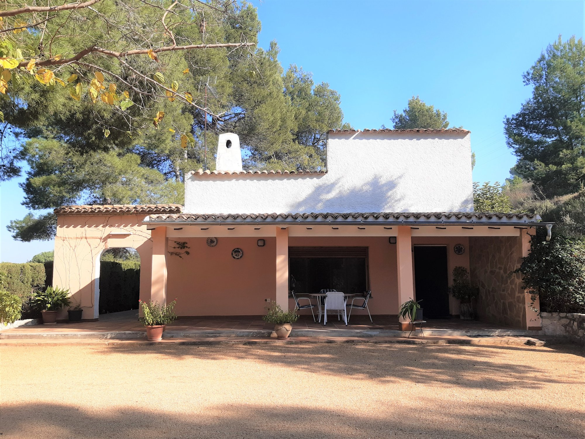 Ref:O12093 Villa For Sale in ONTINYENT