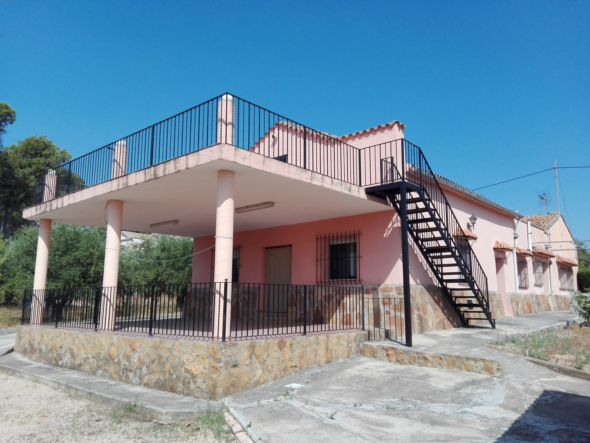 Ref:O3499 Villa For Sale in ONTINYENT