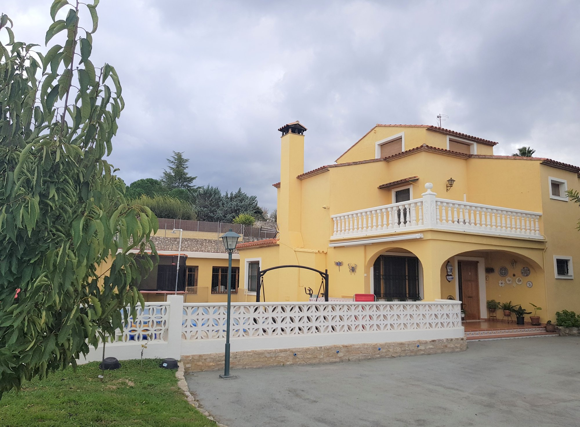 Ref:O3687 Villa For Sale in ONTINYENT