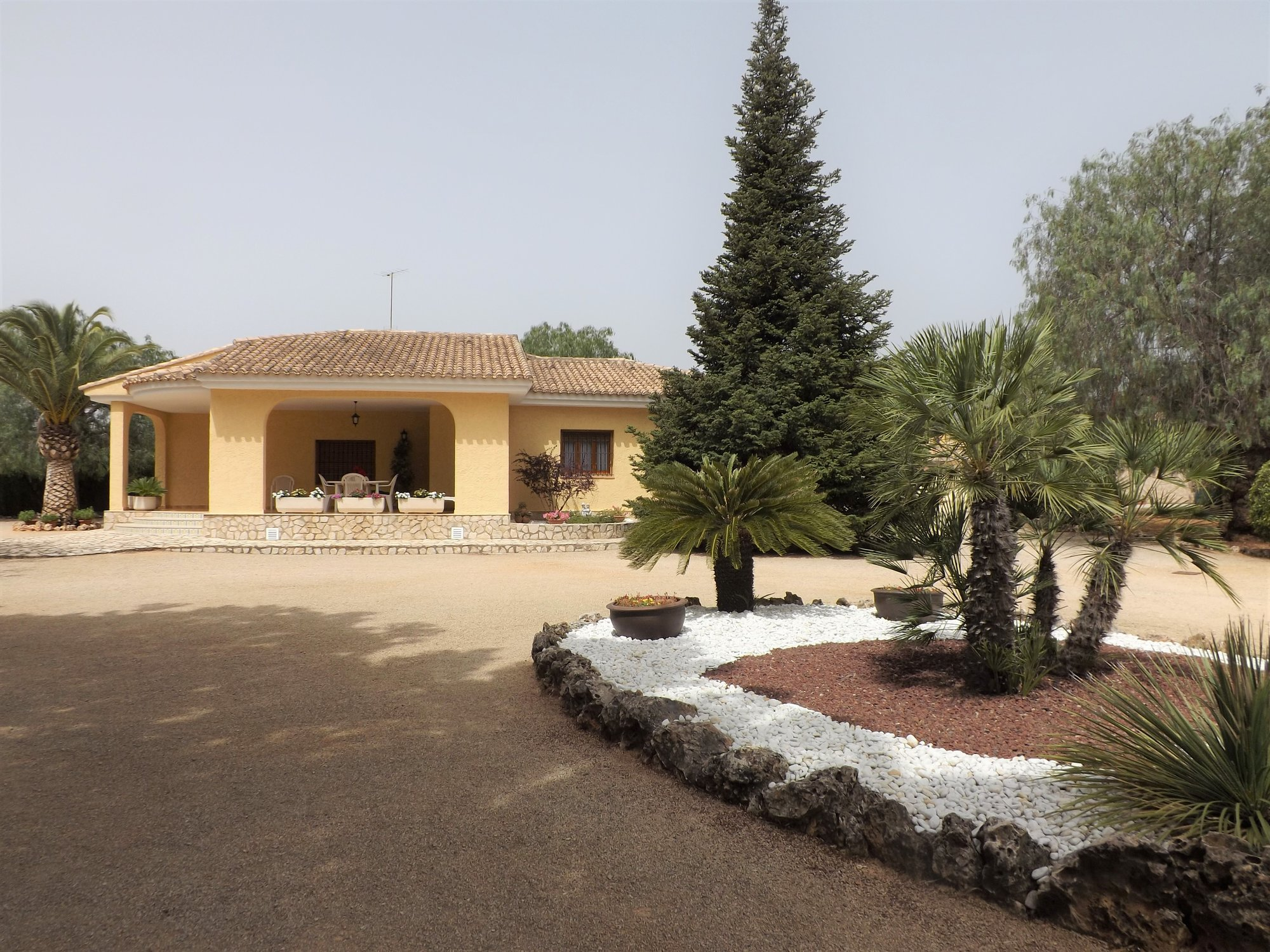 Ref:O3779 Villa For Sale in ONTINYENT