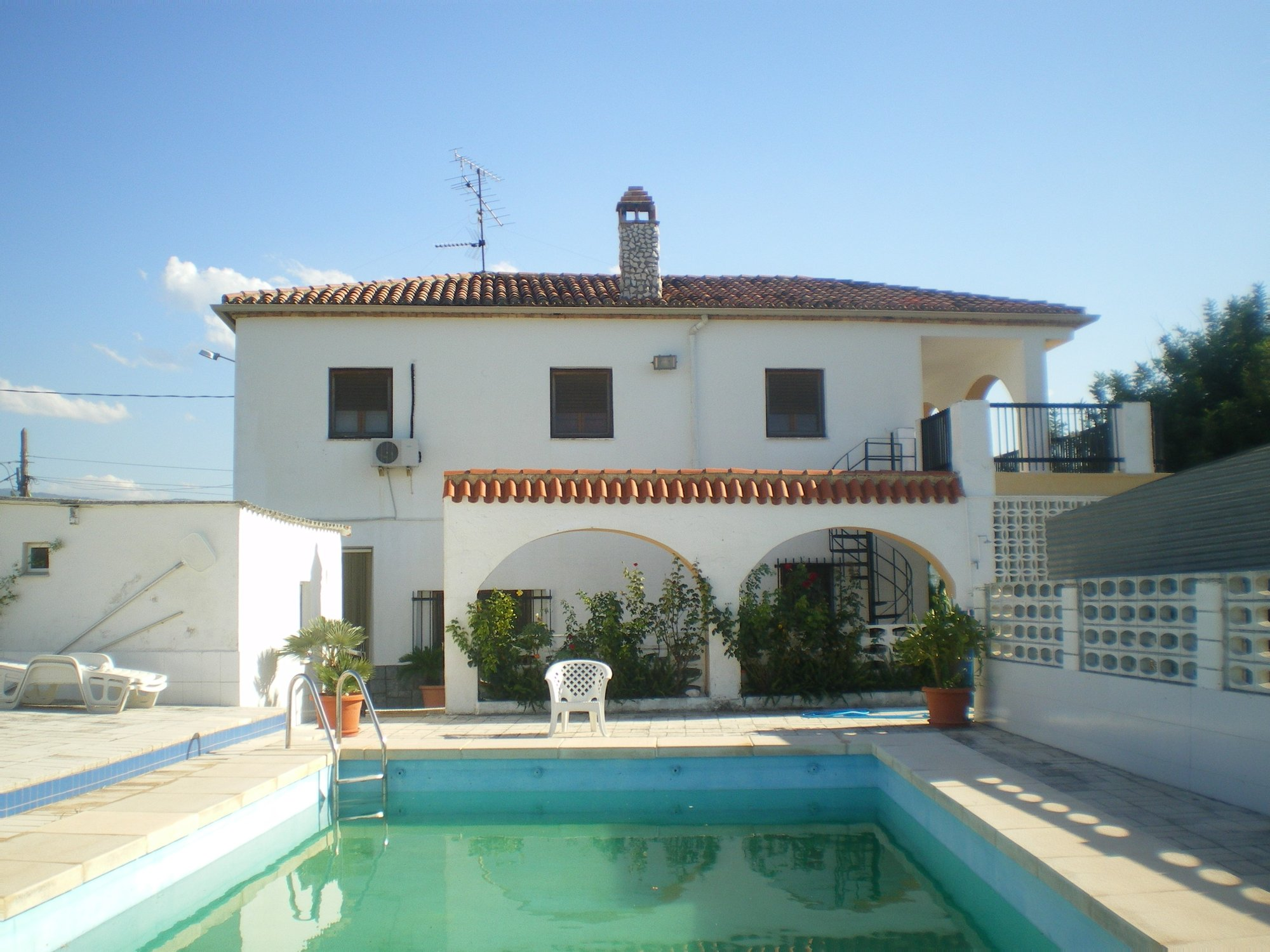 Ref:O4310 Villa For Sale in ONTINYENT