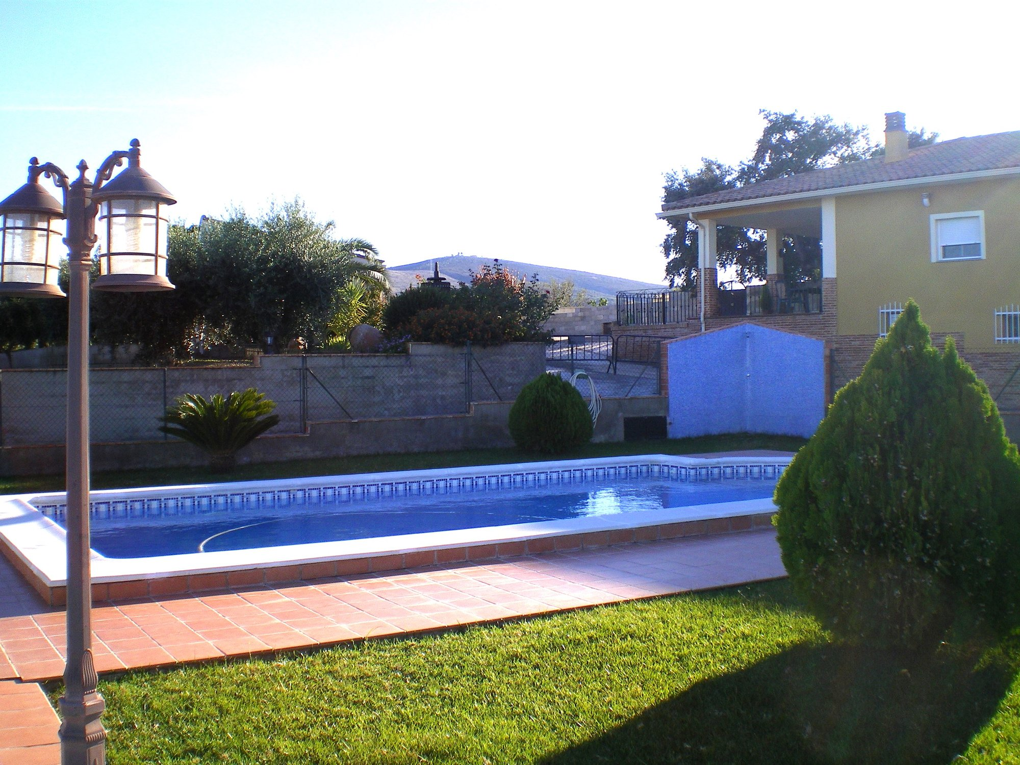 Ref:O5621 Villa For Sale in ONTINYENT
