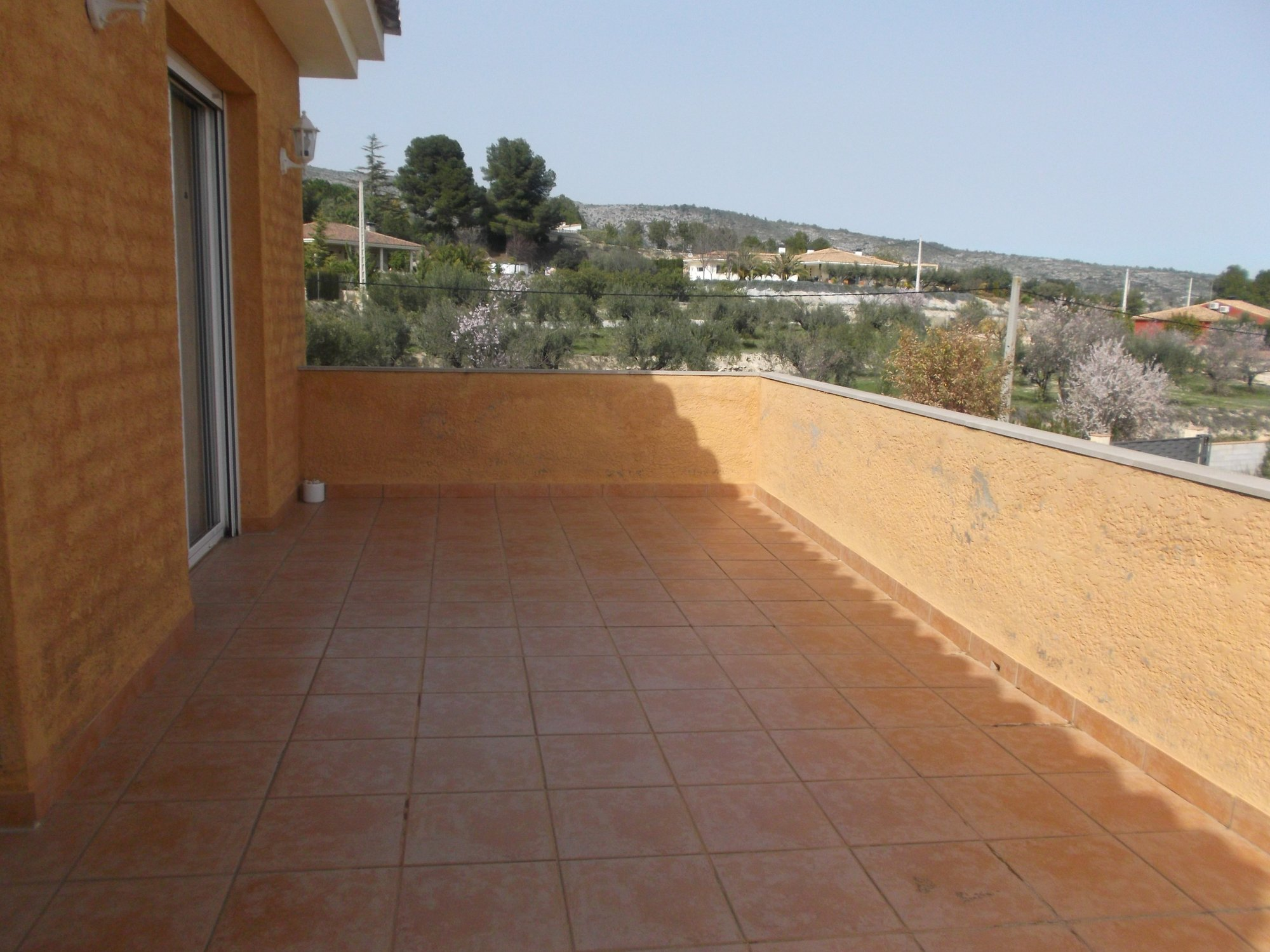 O8988: Villa for sale in ONTINYENT