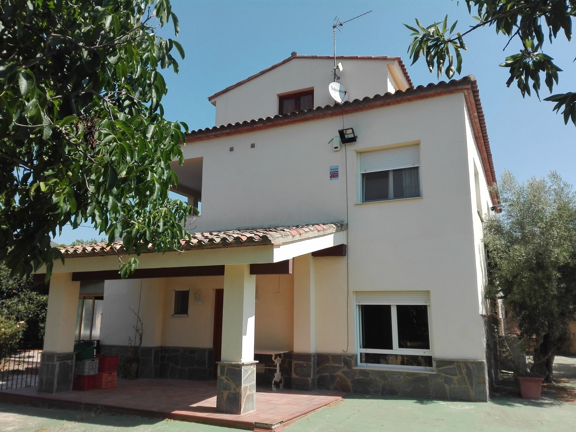 Ref:O9328 Villa For Sale in ONTINYENT